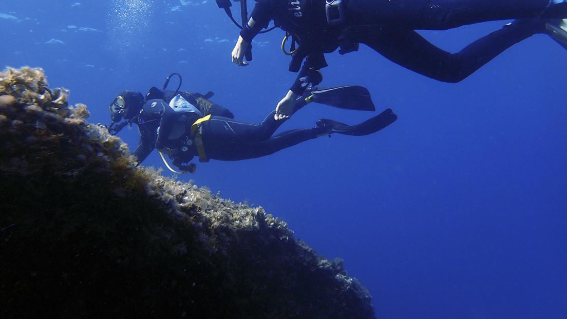 Encuentran en el Triángulo de las Bermudas un barco desaparecido hace casi 100 años (FOTO)