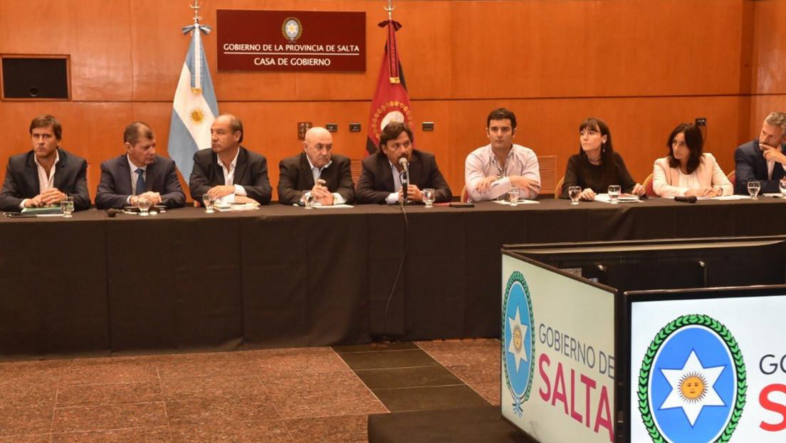 Una provincia argentina declara la emergencia tras la muerte de 6 niños por desnutrición en una comunidad indígena