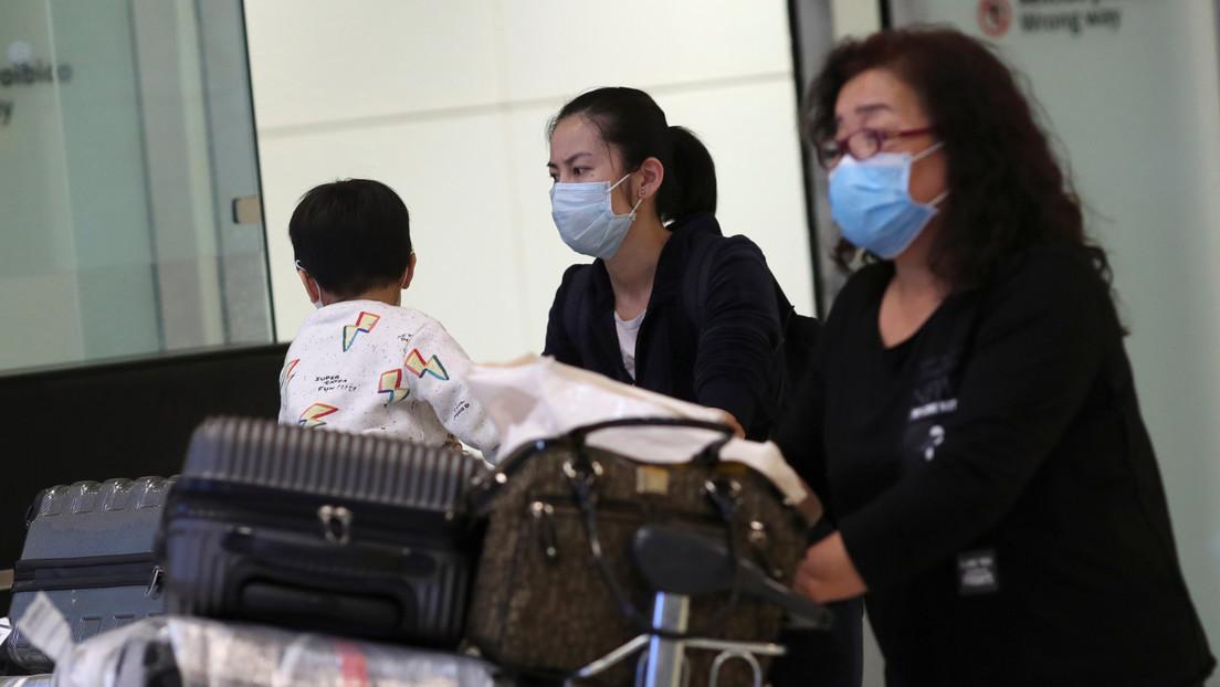 Brasil eleva a nueve el número de casos sospechosos de coronavirus
