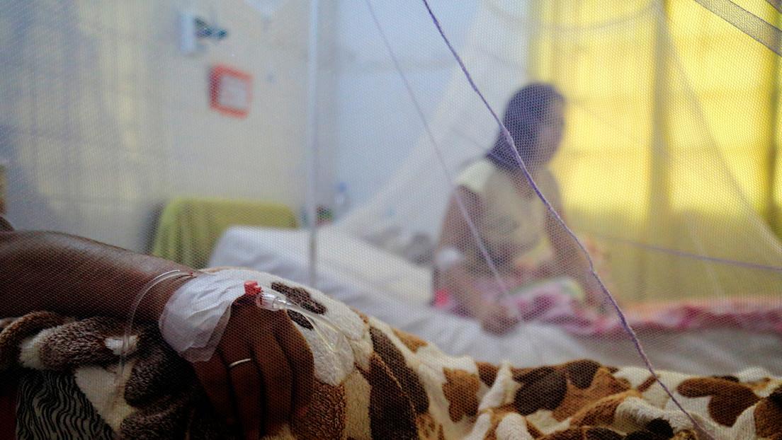 La capital de Paraguay declara la emergencia sanitaria ante epidemia de dengue