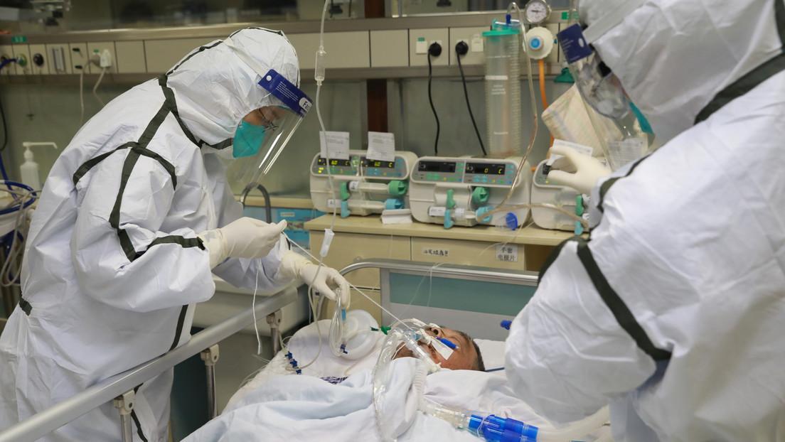 Balance del virus mortal en China: 170 fallecidos y más de 7.700 infectados