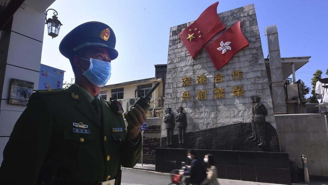 """China amenaza con castigar """"severamente"""" la difusión de información falsa sobre la epidemia del coronavirus"""