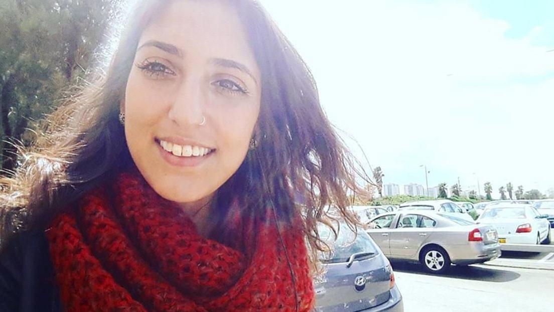 La israelí Naama Issachar sale en libertad tras ser indultada por Putin