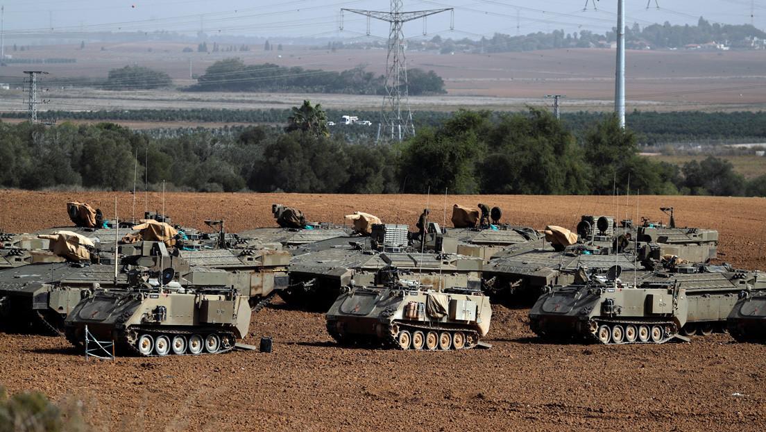 Se activan las sirenas de alarma aérea en el sur de Israel