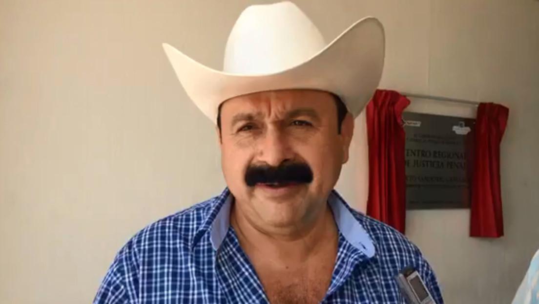 """Polémico exalcalde que afirmó haber """"robado poquito"""" durante su gestión es buscado por la Justicia mexicana"""