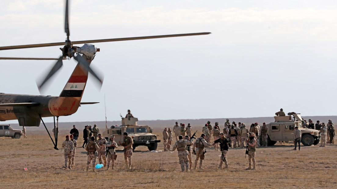 Irak reanudará operaciones conjuntas con la coalición liderada por EE.UU. contra el Estado Islámico