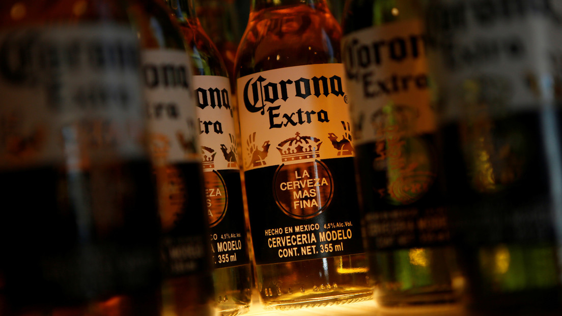 Se disparan las búsquedas en Google para averiguar si el brote de coronavirus está relacionado con la cerveza Corona