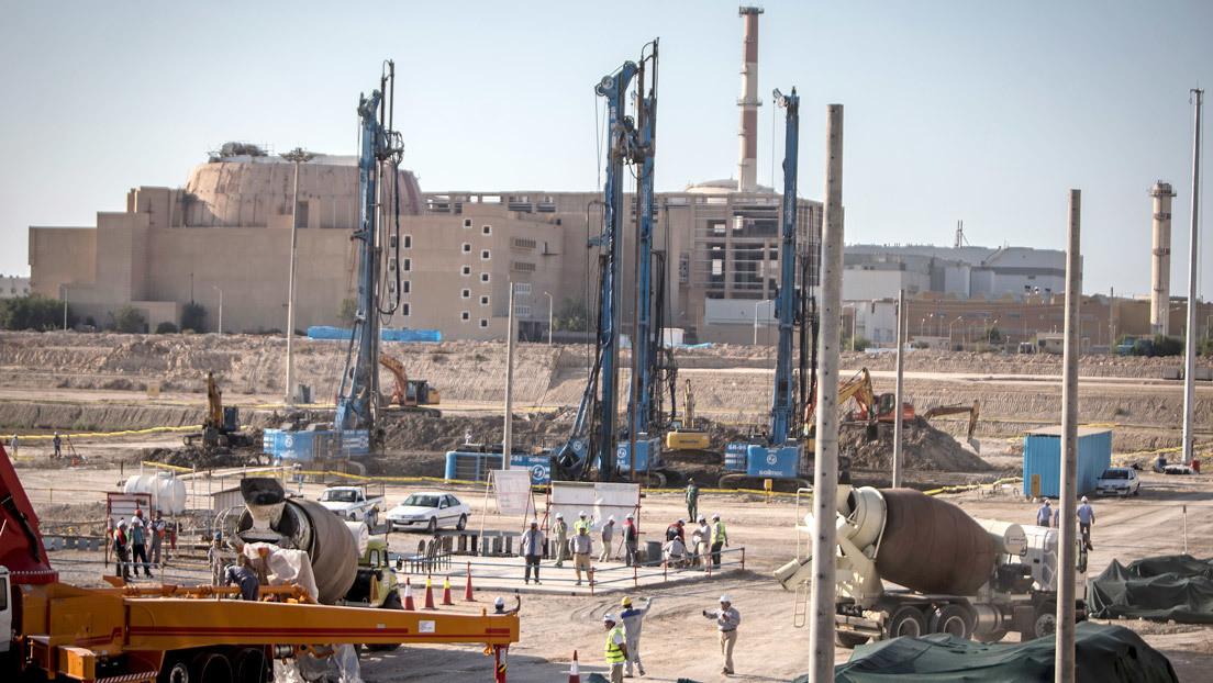 """La Organización de Energía Atómica de Irán califica de """"infantiles"""" las nuevas sanciones de EE.UU. en su contra"""