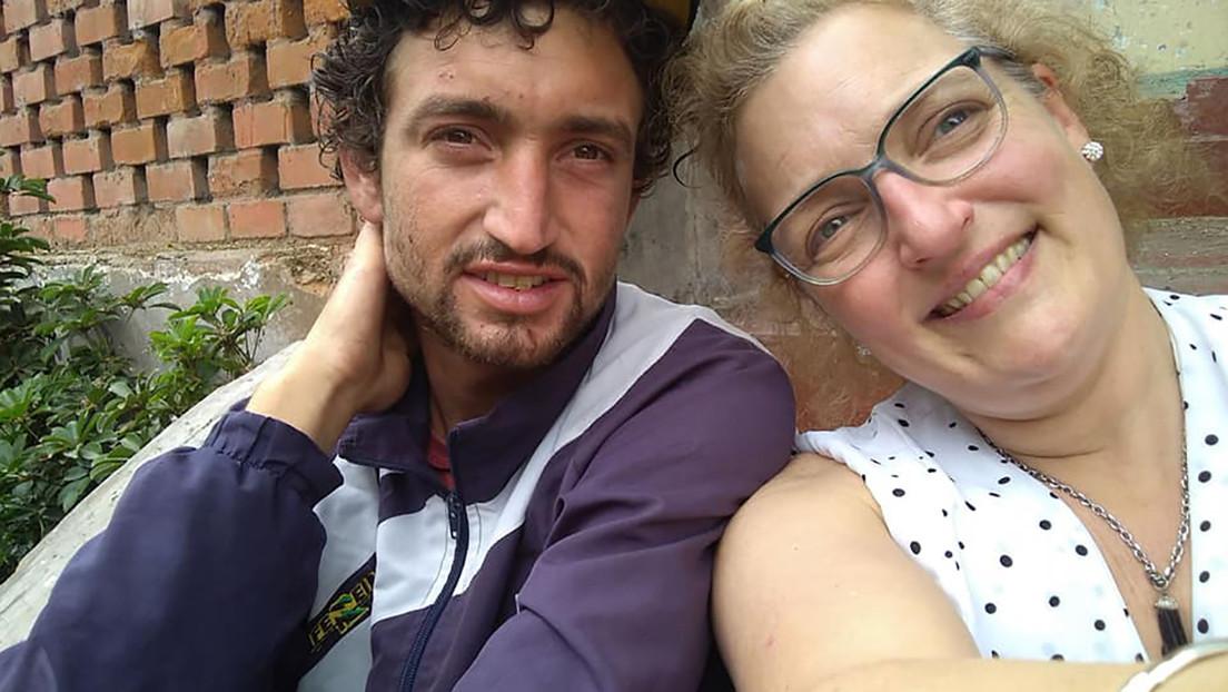 Un joven con depresión desaparece por más de un mes en Perú y su madre emprende un viaje de 4.000 kilómetros para buscarlo (y lo encuentra)