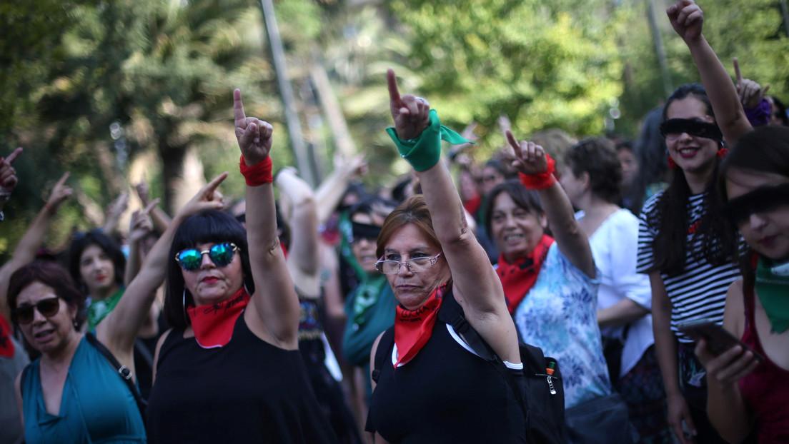 El Congreso de Chile aprueba la ley 'Gabriela', que amplía el concepto de feminicidio