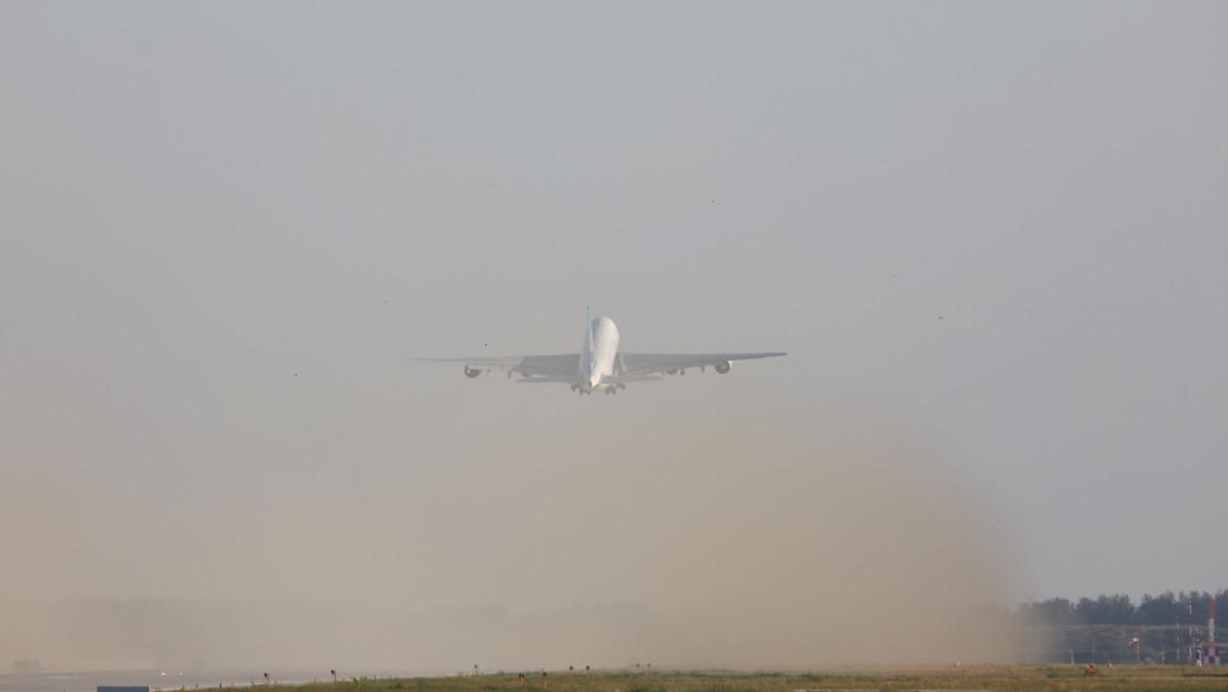 China enviará aviones chárter para devolver al país a los residentes de Wuhan que están en el extranjero