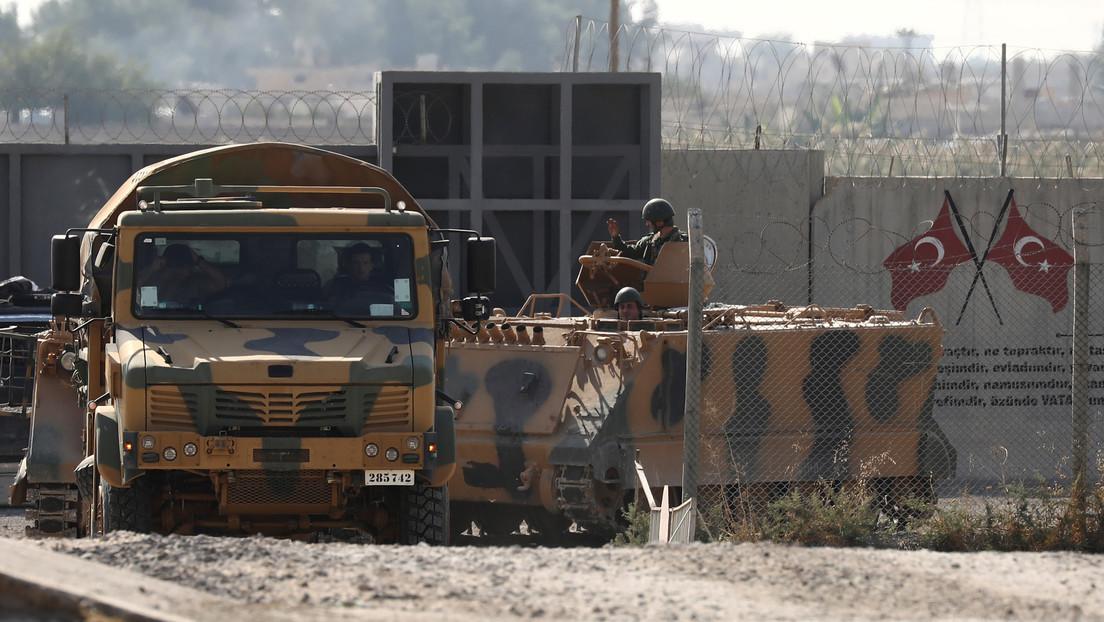 Erdogan advierte que Turquía iniciaría otro operativo militar en Siria si la situación en Idlib no se resuelve rápidamente