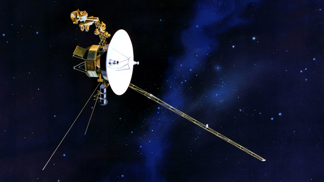 La sonda Voyager 2 de la NASA está siendo reparada remotamente desde 18.500 millones de kilómetros de distancia