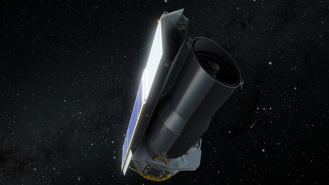 El telescopio orbital Spitzer termina su misión tras 16 años: esto es lo que sabemos del universo gracias a él