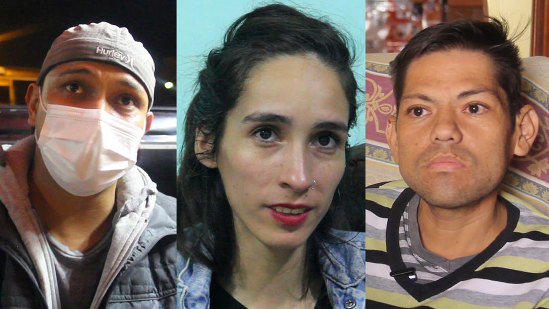 """""""Que nos dejen de matar"""": El """"genocidio silencioso"""" provocado por la contaminación de un río en México (VIDEO)"""
