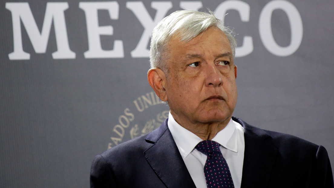 """""""No debe haber alarma, no es tan fatal este virus"""": López Obrador confirma que no hay casos de coronavirus en México"""