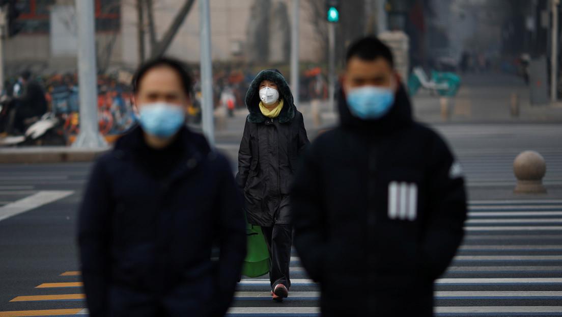 Putin ofrece a China ayuda necesaria contra la propagación del coronavirus