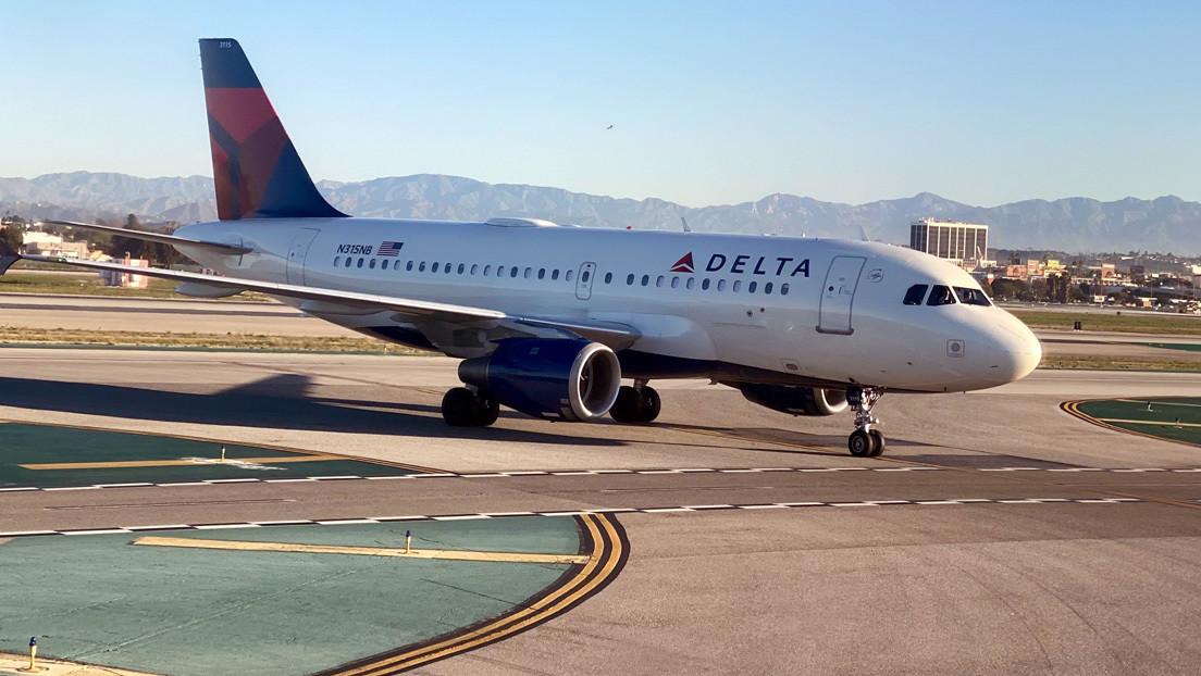 Delta Air Lines y American Airlines suspenden todos los vuelos entre EE.UU. y China por el coronavirus