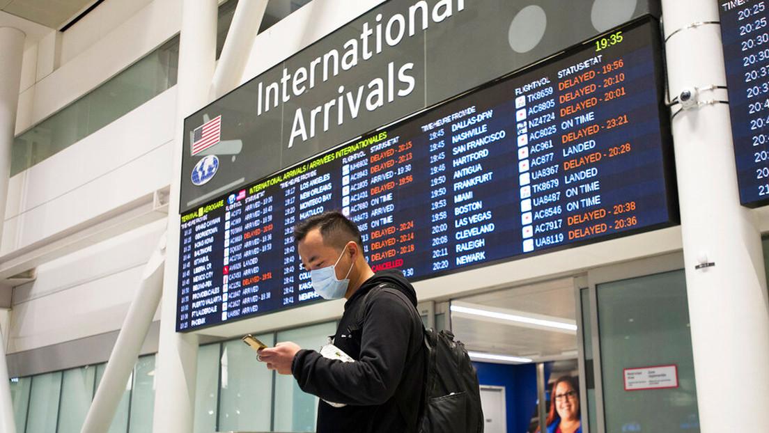 China critica a EE.UU. por emitir una advertencia de viaje al país asiático por el brote del coronavirus