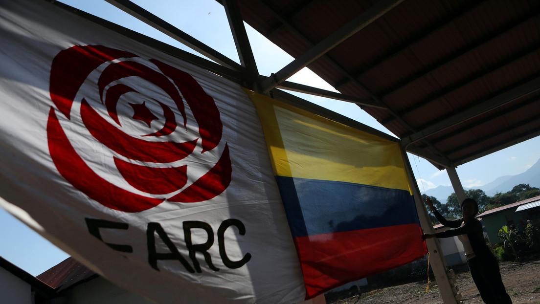 Desmovilizados de las FARC abandonarán un municipio en el noroeste de Colombia por el asesinato de 12 excombatientes