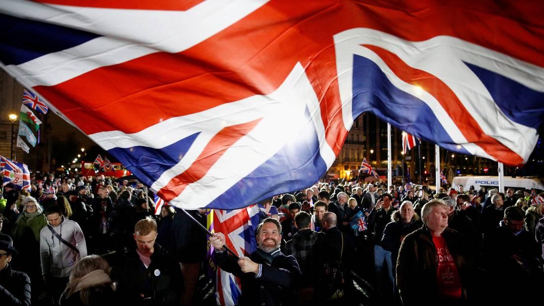El Brexit es una realidad: Reino Unido rompe con la Unión Europea