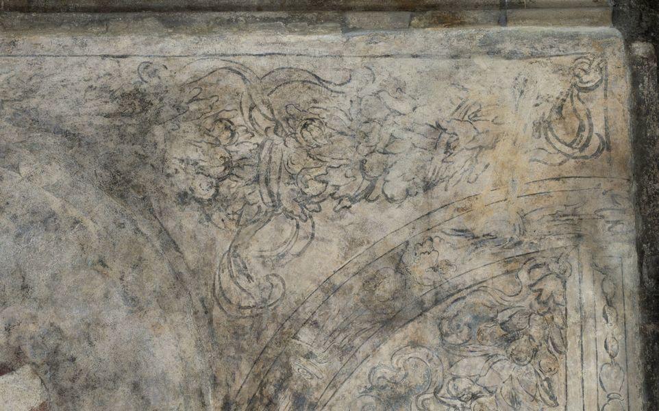 5e1ea6be59bf5b14285f67f8 Fotografias: Descubren en una catedral de Austria una pintura renacentista que podría ser una obra perdida de Alberto Durero