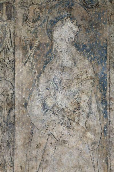 5e1ea6be59bf5b14285f67fa Fotografias: Descubren en una catedral de Austria una pintura renacentista que podría ser una obra perdida de Alberto Durero
