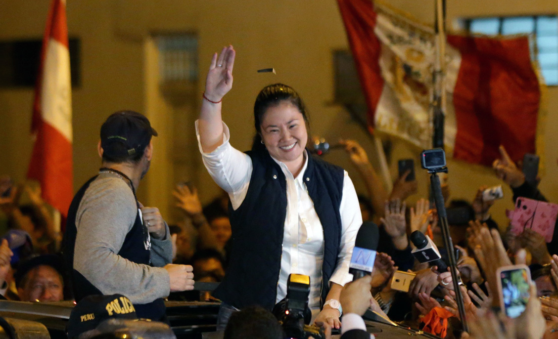 Elecciones 2020: Vizcarra espera relación madura y responsable con nuevo Congreso