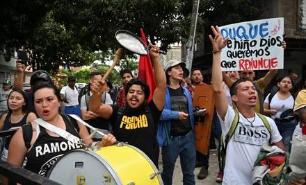 Cacerolazo a dos meses del paro en Colombia: ¿por qué continúan las  protestas y cuál ha sido la respuesta de Duque? - RT