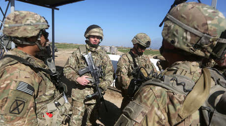 Las dos coaliciones más grandes del Parlamento iraquí instan a expulsar a las tropas extranjeras del país