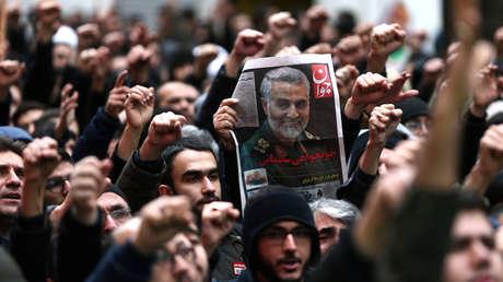 Revelan cómo Trump habría planeado el asesinato del general iraní Soleimani