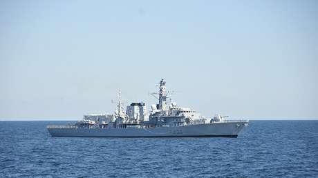 """Reino Unido envía dos buques de guerra al golfo Pérsico para """"proteger a sus barcos y ciudadanos"""" tras el asesinato de Soleimani"""