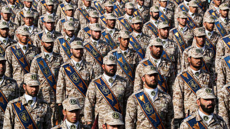 Estados Unidos le envió mensajes encriptados a Irán piendiendole que matara muchas americanos en represalias