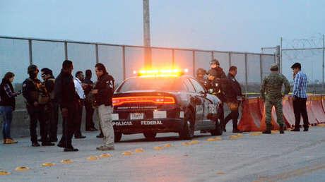 Un migrante mexicano se suicida en la frontera con EE.UU. tras denegarle su solicitud de asilo