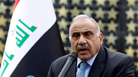 L'Irak exige les États-Unis de retirer ses troupes du pays