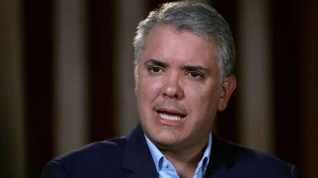 Iván Duque señala al ELN como posible autor del atentado en una base aérea militar de Colombia
