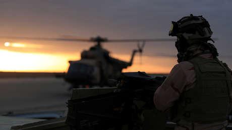 ¿Pueden las acciones de EE.UU. e Irán desencadenar una guerra abierta?