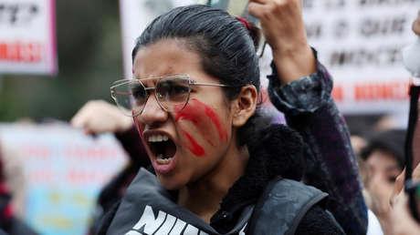 """""""¡Este país de violadores!"""": la ministra de la Mujer desata la polémica en Perú"""