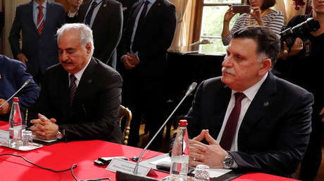 Partes del conflicto militar en Libia se reúnen en Moscú ¿Por qué es importante?