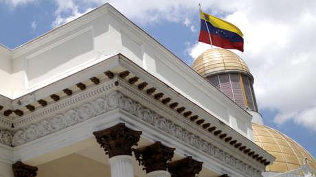 EE.UU. impone sanciones a siete diputados opositores de la Asamblea Nacional de Venezuela, incluido el presidente