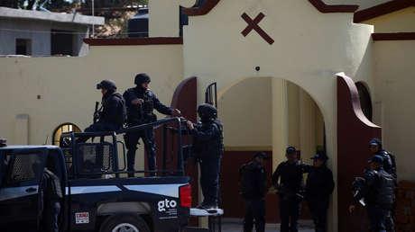 El estado mexicano de Guanajuato registra más de 210 asesinatos en dos semanas