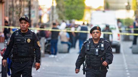 34.582 homicidios: México confirma que 2019 fue el año más violento en su historia