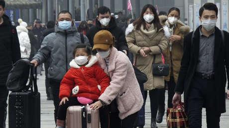 Un nuevo virus deja varios muertos en China: cuán grave y peligrosa es la situación
