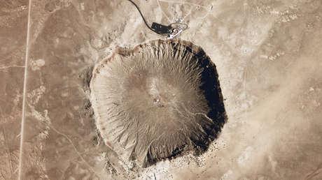 Identifican en Australia el cráter de meteorito más antiguo de la Tierra