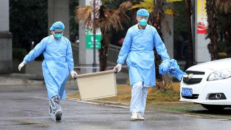 La OMS podría declarar la emergencia sanitaria internacional por el coronavirus, que ya ha dejado 17 muertos