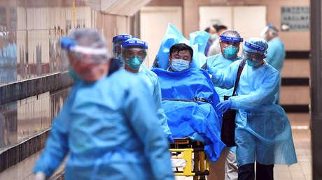 Cuarentena, ciudades bloqueadas y cientos de infectados: lo último sobre el virus mortal de China