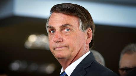 """""""Cada vez más, el indio es un ser humano como nosotros"""": la frase racista de Bolsonaro que llegará a los tribunales"""