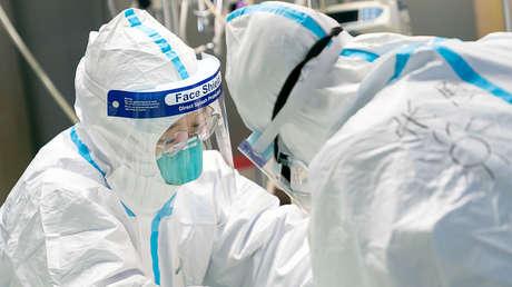 El coronavirus llega a Europa: Confirman dos casos de infectados en Francia