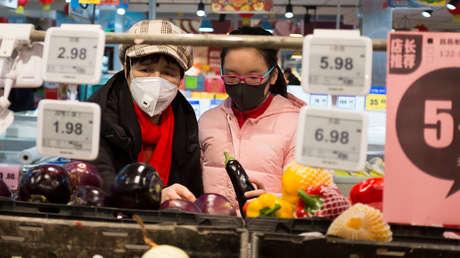 ¿Por qué el nuevo coronavirus es una amenaza real para la economía china?