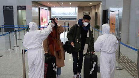 Último balance de víctimas del coronavirus: 56 muertos y más de 2.000 infectados en China